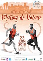 Meeting international de Valence (FRA) @ Meeting international de Valence   Kuldīga   Latvia